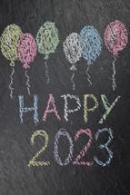 Happy 2023