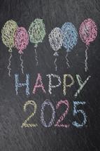 Happy 2025
