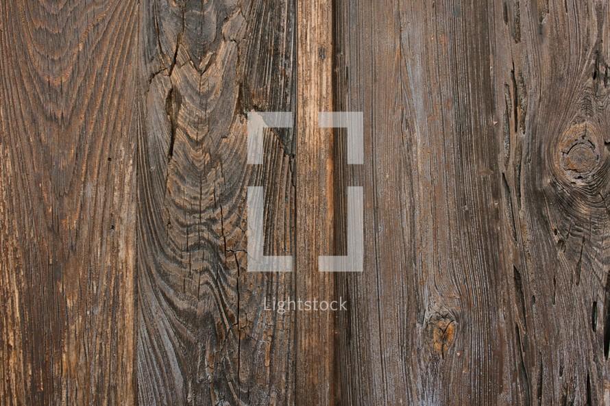Wooden texture - slats