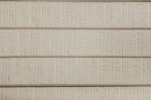 painted wood slats
