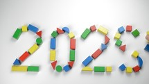 year changing from 2028 to 2029