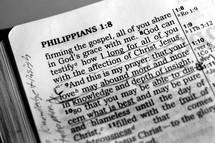 Philippians 1:9