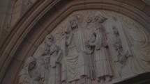 church sculptures