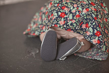 infant shoes
