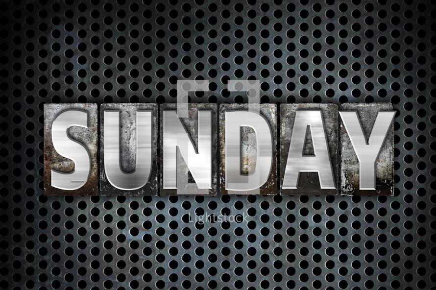 Sunday