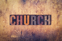 word church