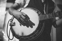 banjo, bluegrass, folk