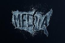 broken US media