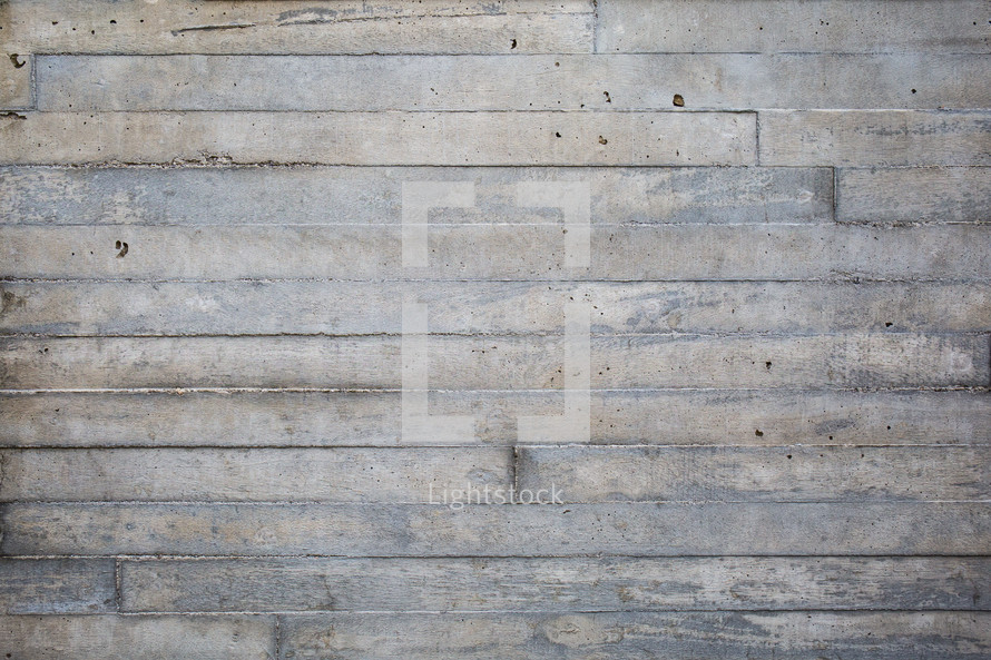 gray weathered wood boards