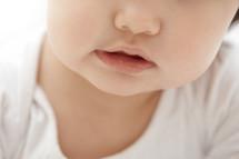 infant lips