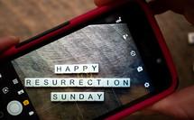 Happy Resurrection Sunday