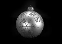 ball ornament