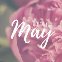 Happy May