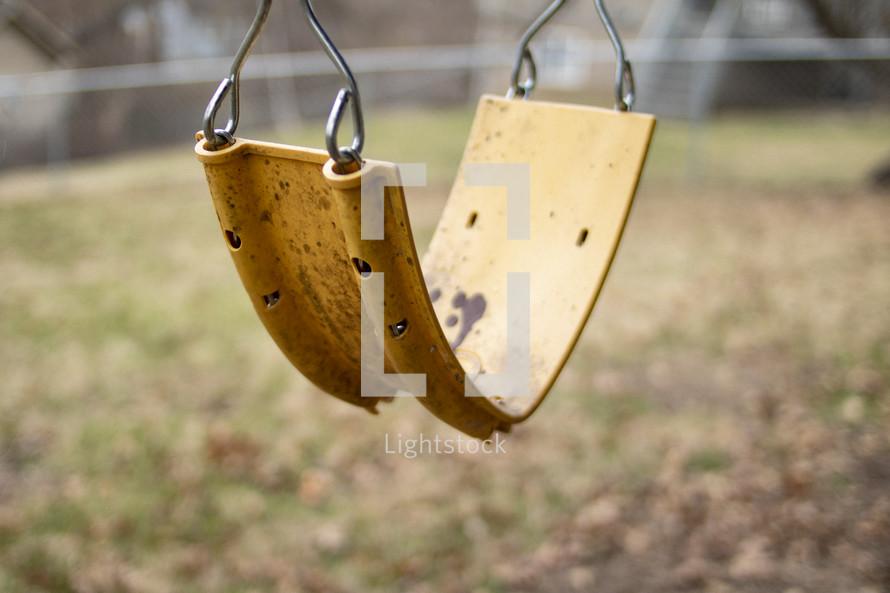 dirty swing