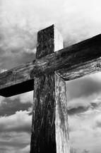wood cross