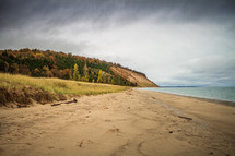 shores of the great lakes