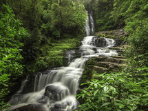 Maclean Falls