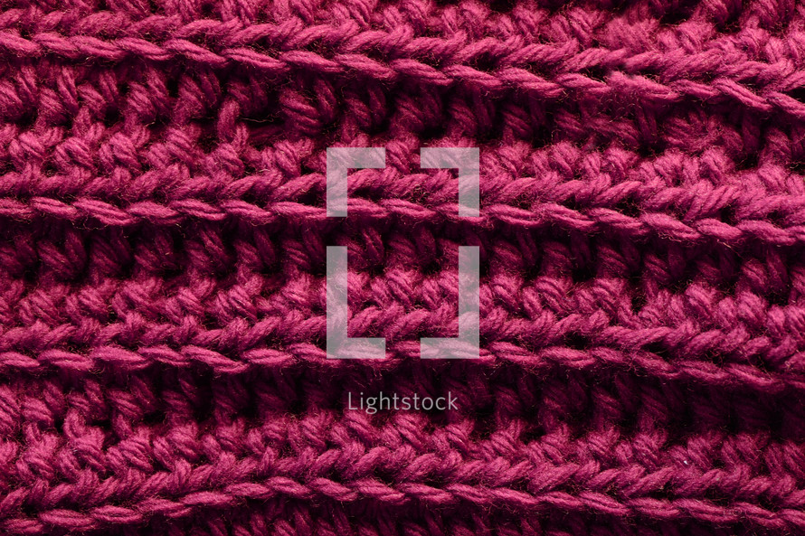 magenta knit background