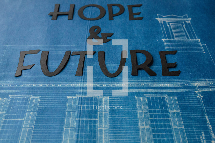 hope and future