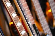 guitar necks