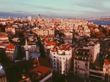A city in Turkey