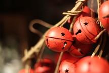 bell Christmas bells