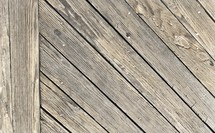 weathered wood boards background