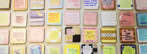 coasters with Bible verses