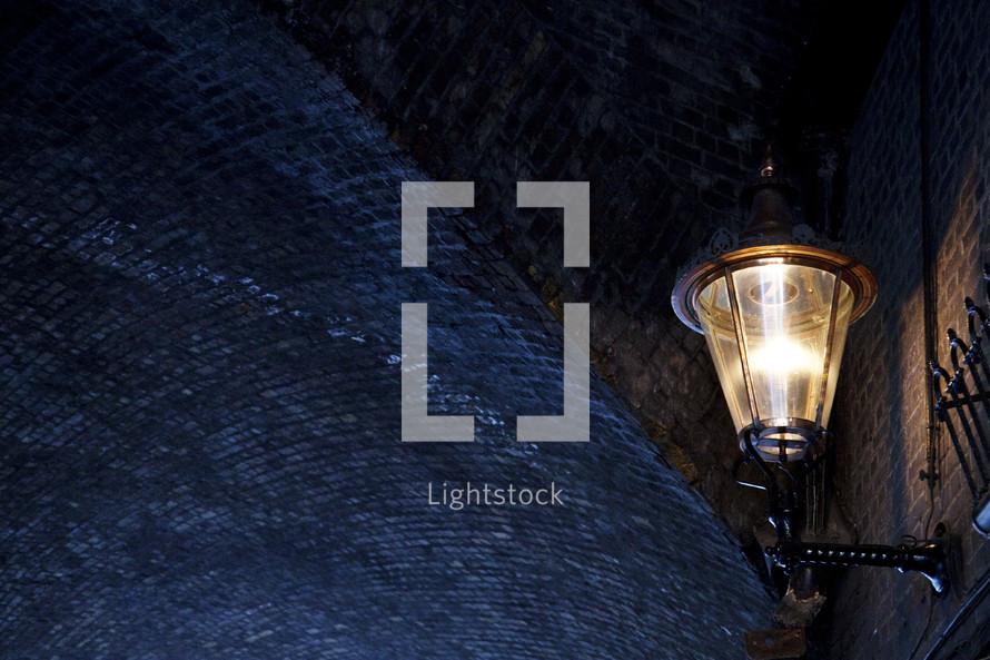 entryway light