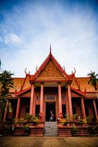 architecture in Southeast Asia
