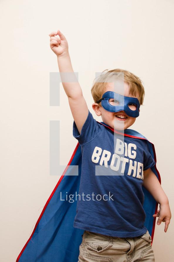 superhero big brother