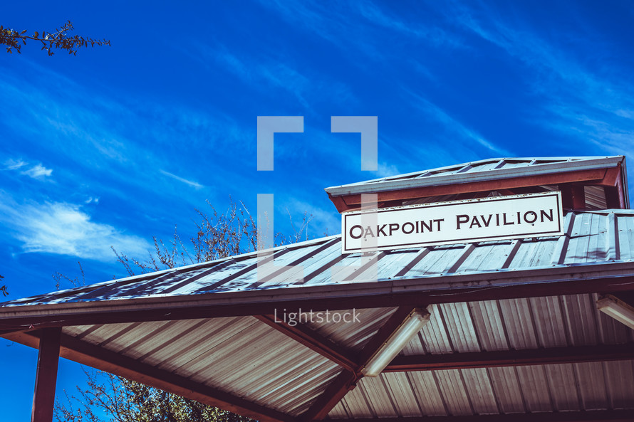 OakPoint Pavilion