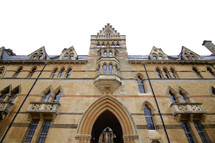 Oxford building