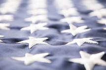 stars on a flag
