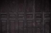 wood doors background