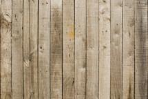 rustic wood boards