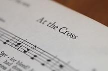 At the Cross lyrics