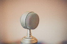 condensor Microphone