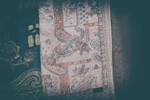 arabian scarfs