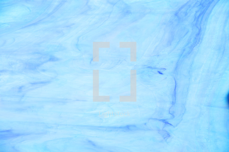 blue swirled background