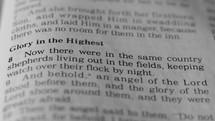 Scripture up Close