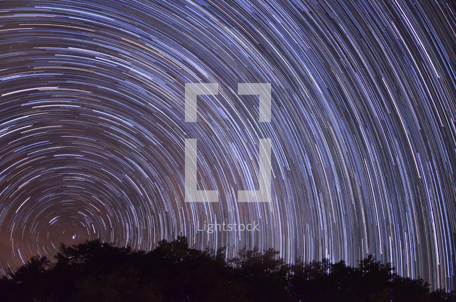 enlightened stars in movement
