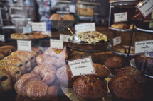 bakery selections