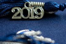 graduation tassel 2019
