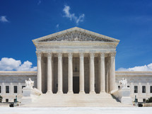 Supreme Court judges and justices govern law in Washington