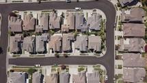 Suburban track houses 04