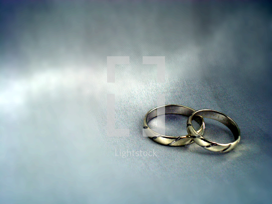 wedding rings, 