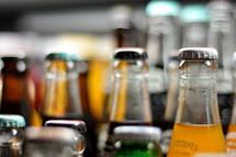 soda bottle tops