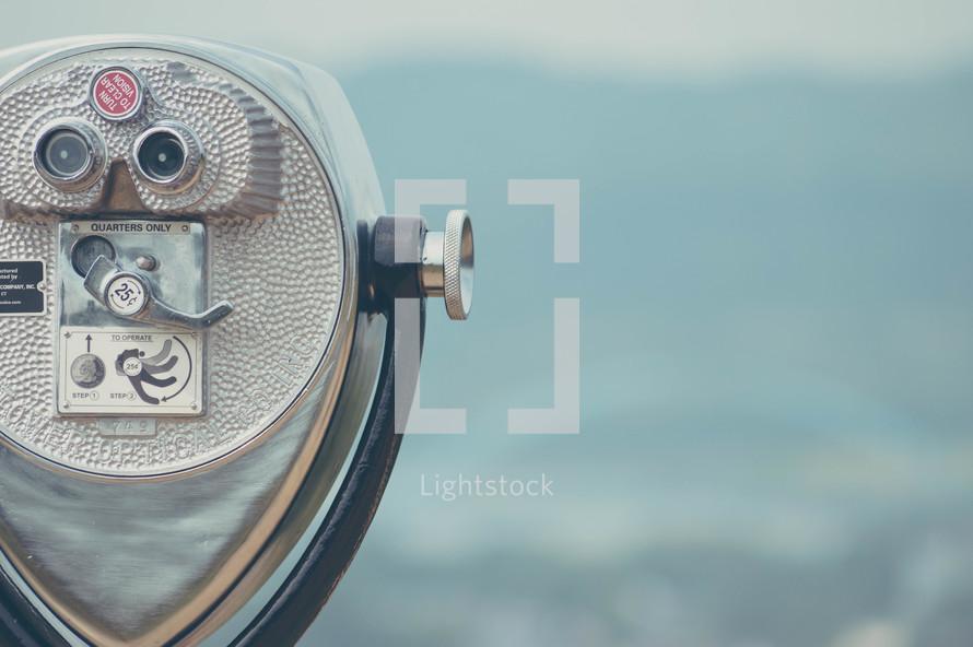view finder scope