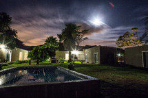 South African homes